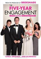 5 yr engagement